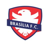Novo escudo anunciado pela diretoria do Brasília.
