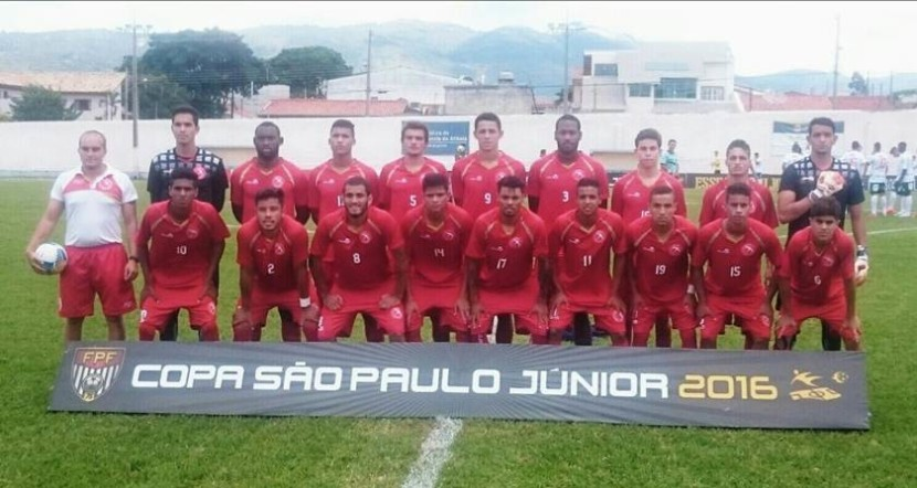 Divulgação/Brasília Futebol Clube